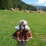 Tiroler jurk