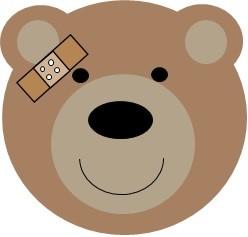 Logo Bob de Berendokter